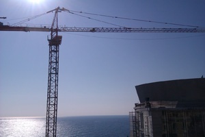 grue chantier Conseil National 1