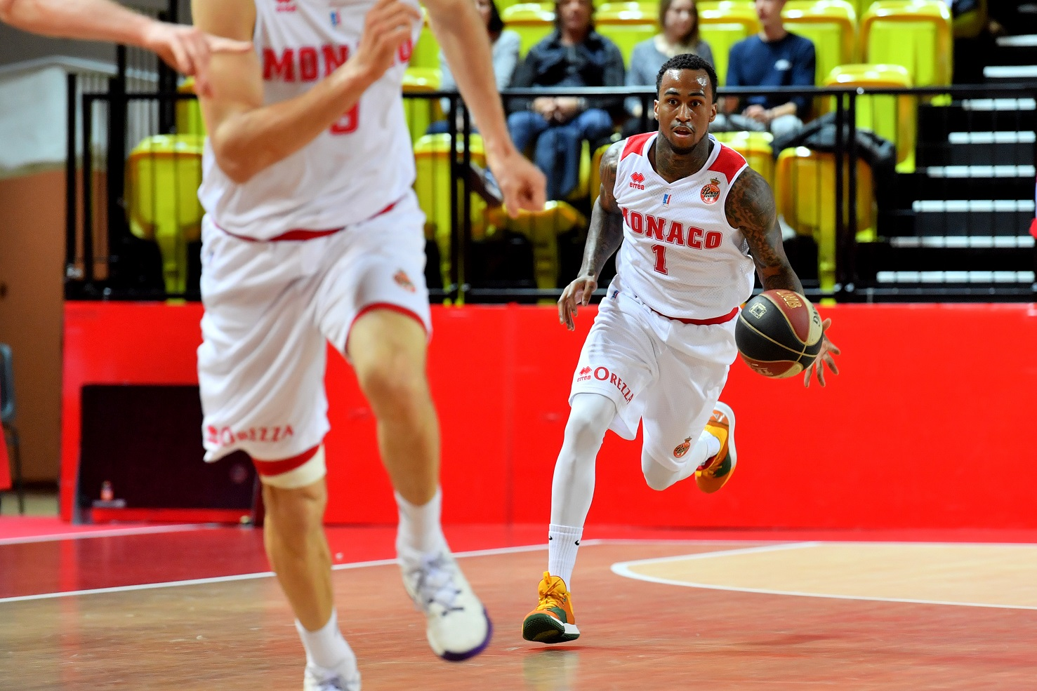 Dee Bost Cholet Manuel Vitali Direction de la Communication