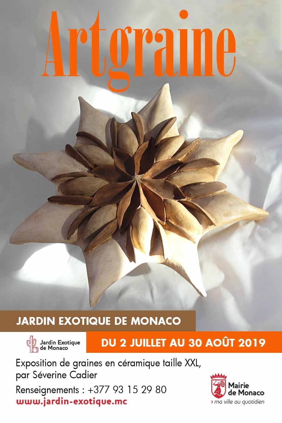 Expo ARTGRAINE LIGHT